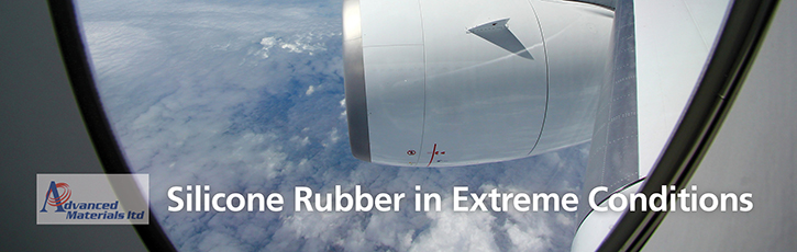 Silicone Rubber in Extreme Conditions